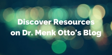 Dr. Laurie Menk Otto's Blog Posts