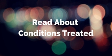 Conditions Treated by Dr. Laurie Menk Otto